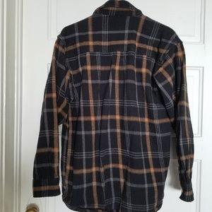 Moose Creek cotton Flannel